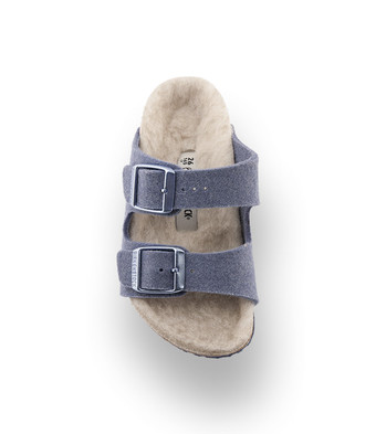 Birkenstock warm Kinder