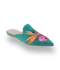 Pretty Ballerinas Mule