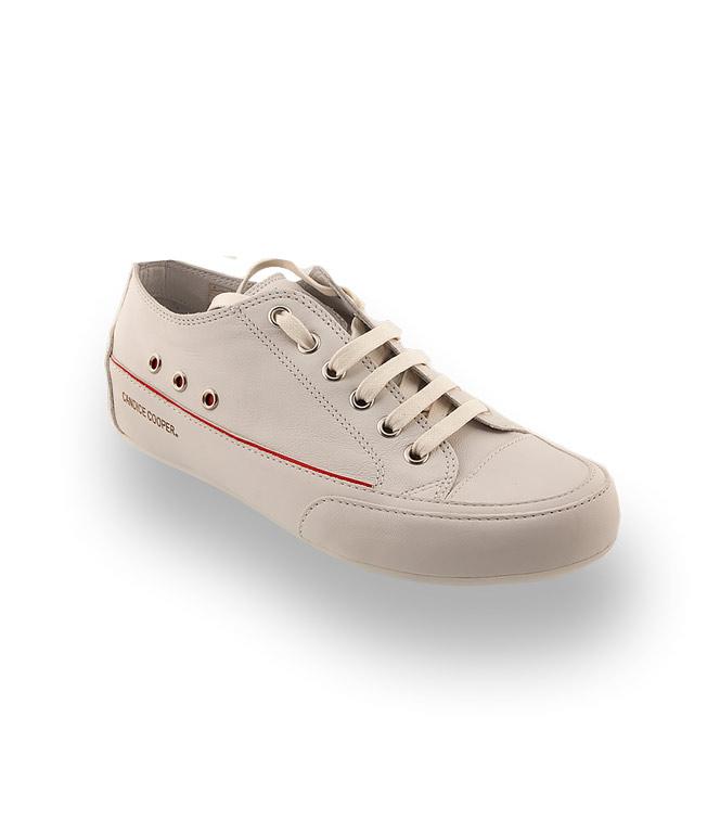 Sneaker Weiss mit Schleife in 83395 Freilassing für 10,00
