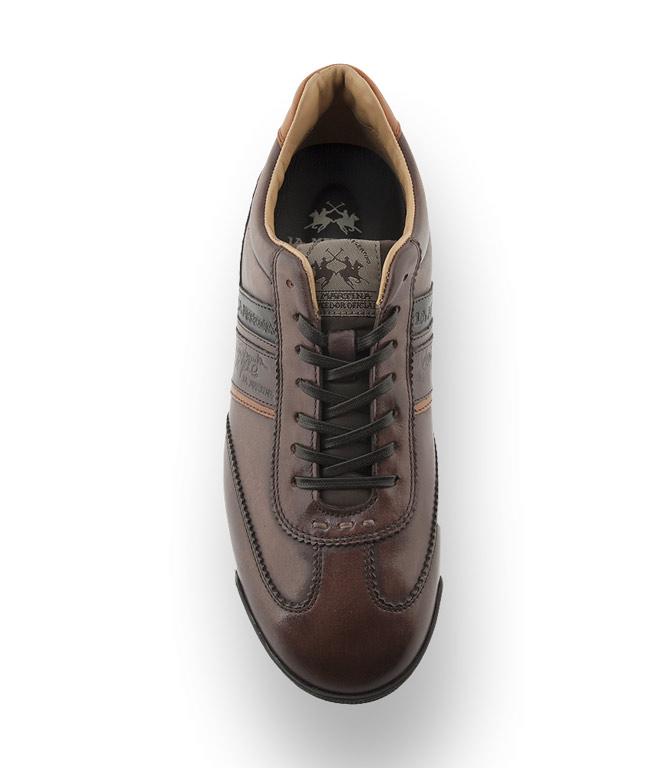 LA MARTINA, BLAU | Sneaker für Herren